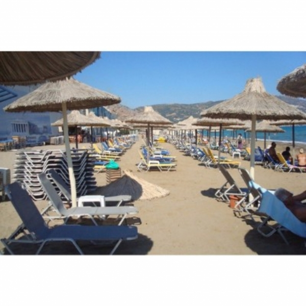 Services/Safety, Santo George Beach Hotel: Ammoudara Heraklion Crete hotels